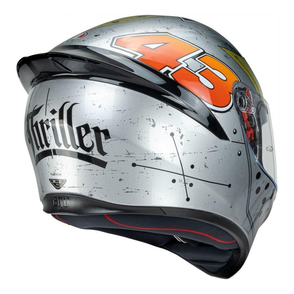 K1 Miller Phillip Island 2019 Agv Helmets Australia